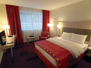 Park Inn by Radisson Belfast Hotel
