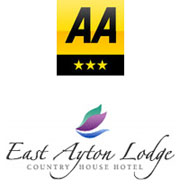 East Ayton Lodge Country House Hotel