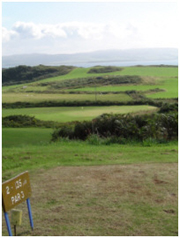 Isle of Gigha Golf Club