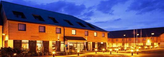 Hotels Near Epsom Surrey
