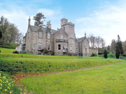 Glentruim Castle & Cottages