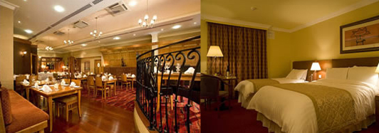 Hotels Near Enfield Co Meath