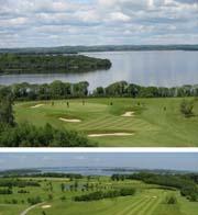 Glasson Golf Hotel & Country Club
