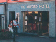 The Kilford Arms Hotel