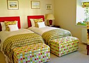 Muirfield Green Bed & Breakfast