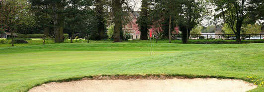Hotels Near The Hertfordshire Golf And Country Club