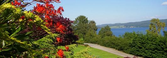 Spey Valley Golf in Scottish Highlands | Newtonmore Golf Club