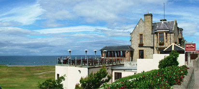 The Skerry Brae Hotel