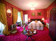 Kilkea Castle Hotel & Golf Resort