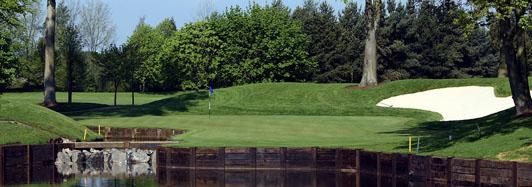 Hotels Near The Belfry Golf Course