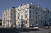 The Queen's Hotel