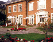 Hayfield Manor Hotel