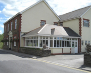 Masons Arms Hotel