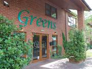 Greens Hotel