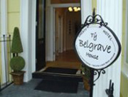 Ty Belgrave House