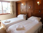 Smiddy Haugh Hotel
