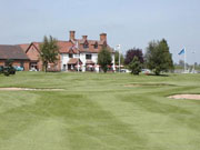 Ingon Manor Hotel, Golf & Country Club