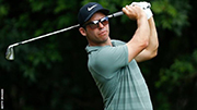 Valspar Championship: England's Paul Casey beats Tiger Woods by one shot