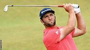 Jon Rahm shoots final-round 62 to win Irish Open for second time in three years
