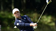 Czech Ladies Open: Scotland's Carly Booth secures one-shot victory