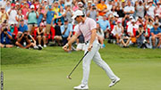Tour Championship: Rory McIlroy wins by four shots to earn 12.2m pounds.