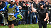 BMW PGA Championship: Danny Willett wins by three shots at Wentworth