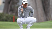 US PGA Championship: Collin Morikawa wins to deny Paul Casey first major