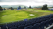 Solheim Cup: Dates announced for 2019 event at Gleneagles