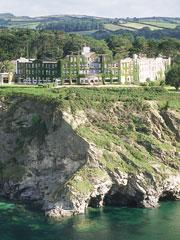 The Carlyon Bay Hotel