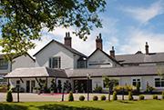 The Kinmel Manor Hotel