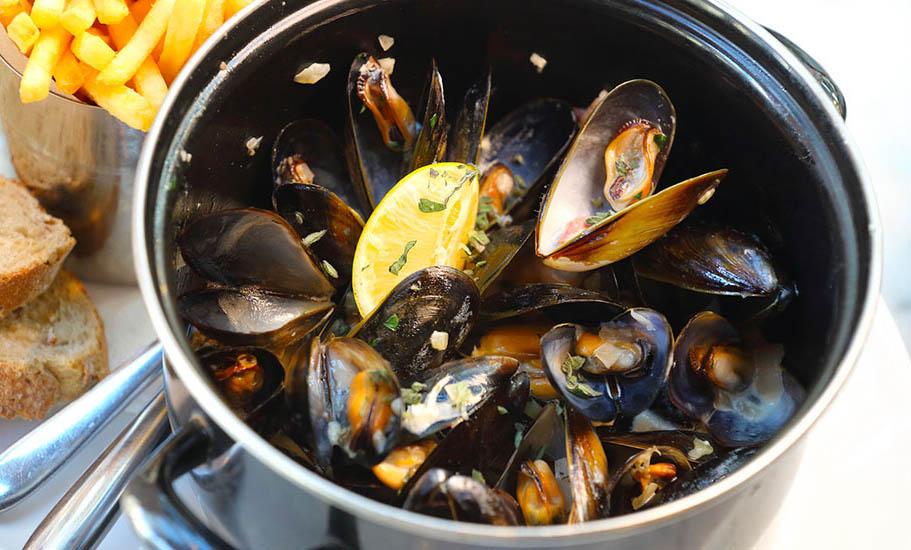 Loch Fyne Seafood Bar & Grill