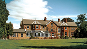 Burn Hall Hotel & Conference Centre