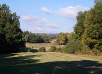 Limpsfield Chart Golf Club