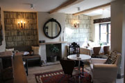 Hayeswood Lodge