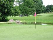 Murrayshall House Hotel & Golf Course