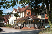 Alton Lodge Hotel