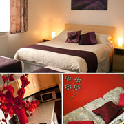 Carron House Holiday Apartments