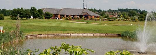 Hotels Near Aston Wood Golf Club