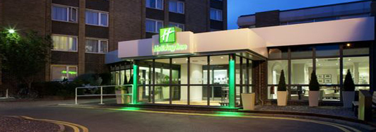 Hotels Near Fareham Portsmouth