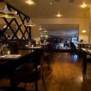 Gusto Restaurant Cookridge