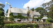 Haulfryn House