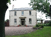 Thorntonloch House Bed and Breakfast
