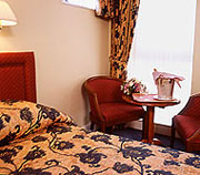 Best Western The Banbury House Hotel