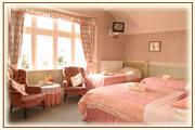 Laurel Cottage Bed & Breakfast