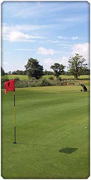 High Legh Park Golf Club