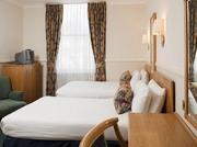 Berjaya Eden Park Hotel