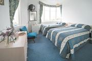 The Berwyn Guest Accommodation