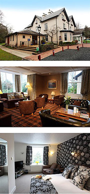 Best Western Plus Philipburn Country House Hotel