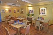 The Moorings Hotel & Restaurant