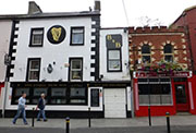 The Foggy Dew Inn